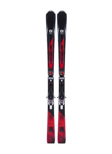 Völkl Kayak Ekipmanı Renkli